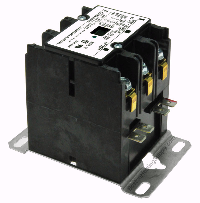 Rheem Sp12841 Contactor Assembly