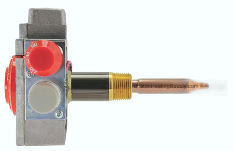 Rheem Sp20167c Gas Valve