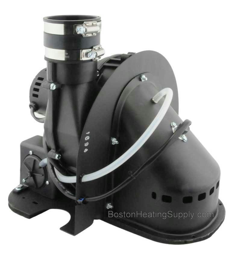 Rheem Sp13605 Blower Assembly Motor Low Noise