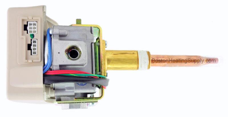 Rheem Sp13845a Gas Control Thermostat Nat Gas