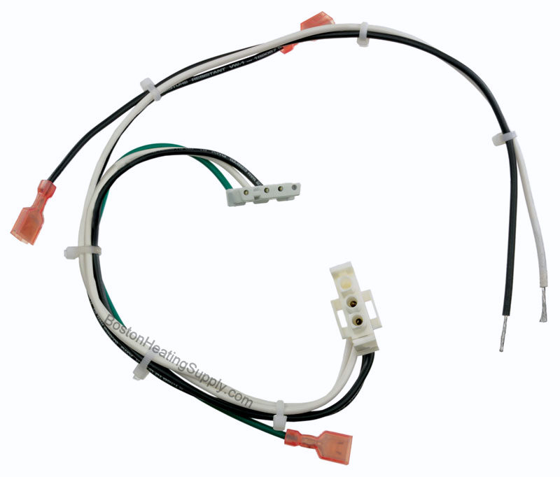 rheem spiderfire  sp14158  main power harness
