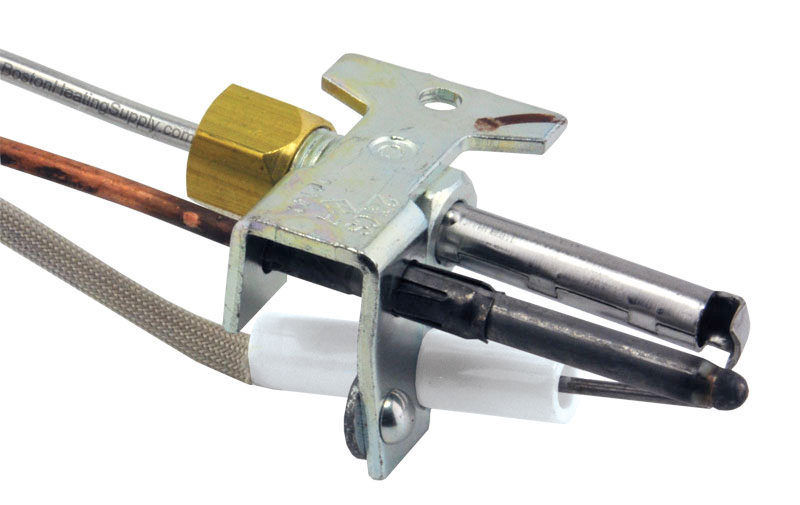 Rheem Hot Water Heaters >> Rheem SP20076 Pilot Assembly Replacement Kit - LP