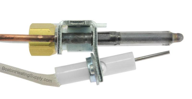 Pilot Assembly Kit : Rheem sp pilot assembly replacement kit lp