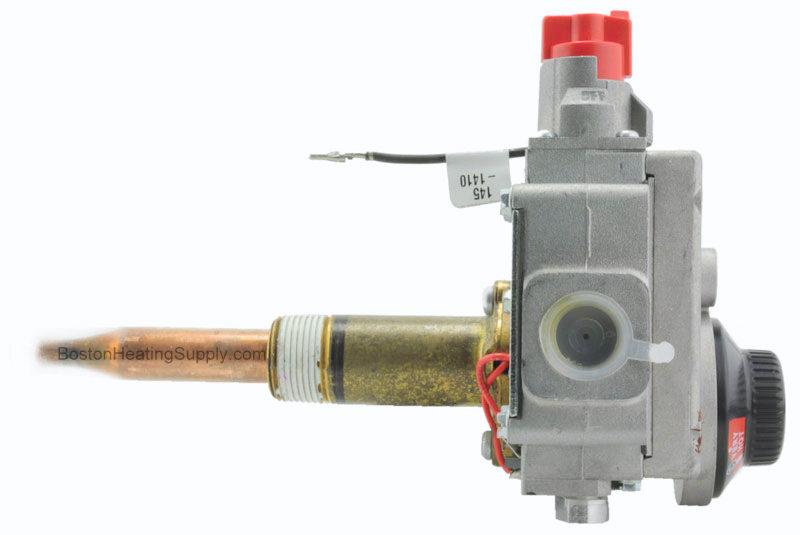 Rheem Sp20167b Gas Control Thermostat Liquid Propane