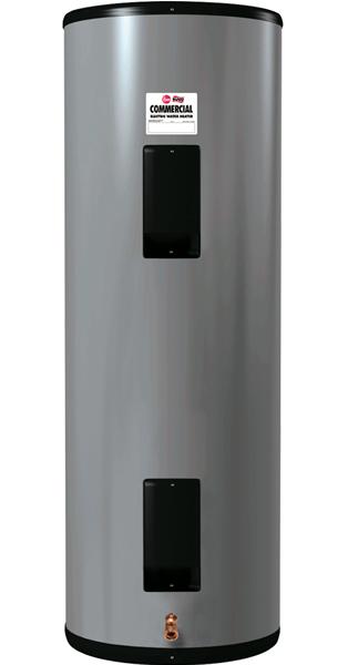 Rheem Eld40 Light Duty Electric Commercial Water Heater 480v