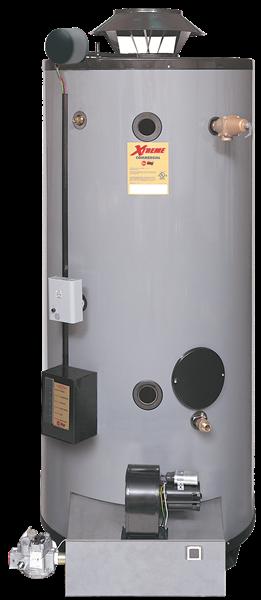 Rheem Gx90 550a Xtreme Asme High Input Commercial Gas