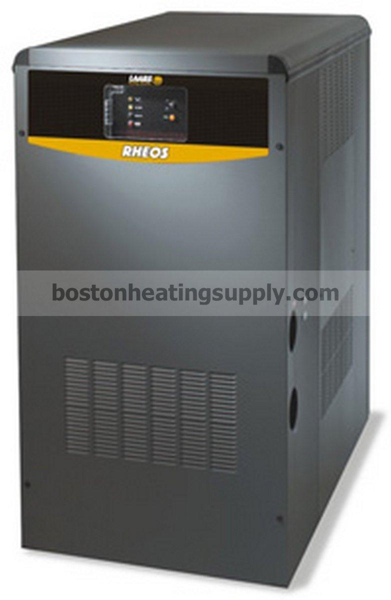 Laars RHCV 2400 Rheos Volume Water Heater