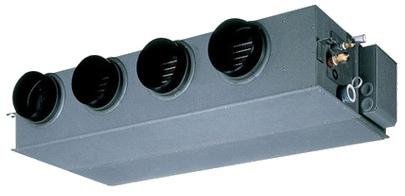 Panasonic S 36pf1u6 Concealed Duct Air Conditioner Heat