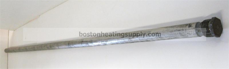 Rheem Sp11309c Anode Rod 0 7 Quot X 44 Quot Magnesium R Tech