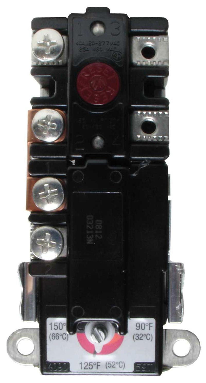Rheem Sp11700 Upper Thermostat Electric