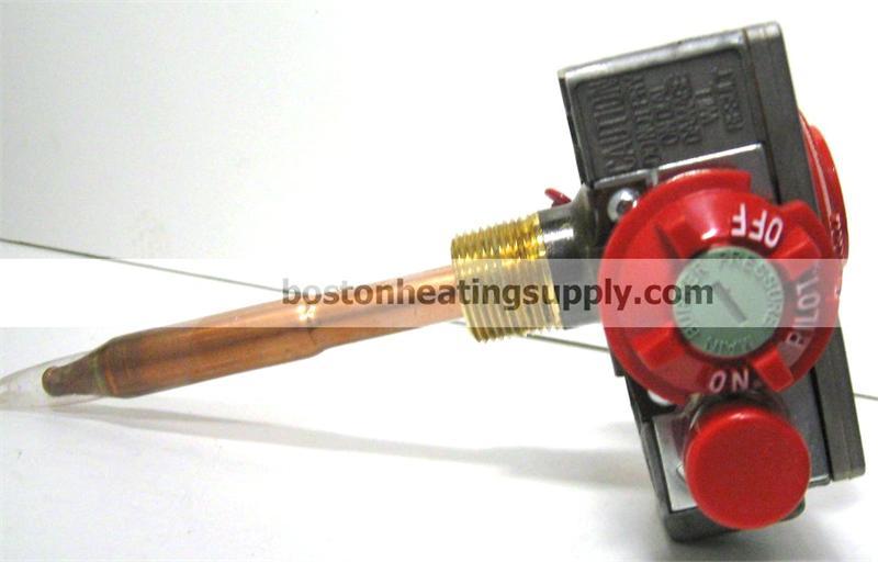Rheem Sp8555b Gas Valve Thermostat Natural Gas