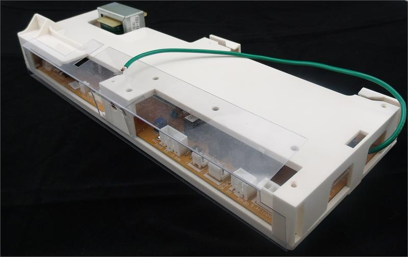 Takagi Ek0510 Circuit Board