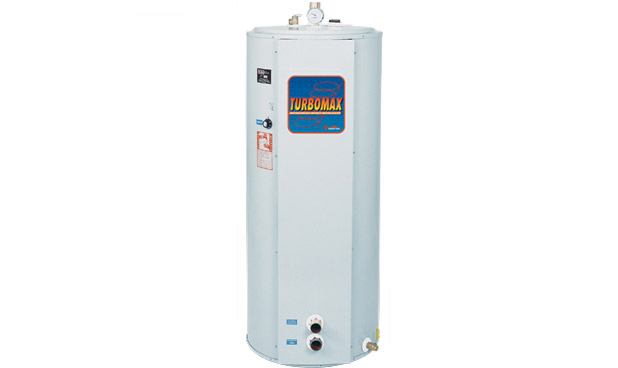 Turbomax 109 Instantaneous Indirect Water Heater