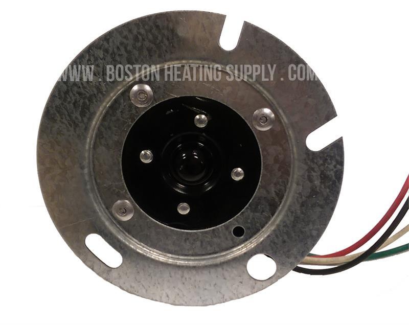 Turbonics 00155 Replacement Motor