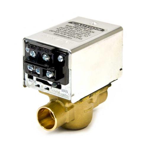 Honeywell V8043f1036 3 4 Sweat Zone Valve