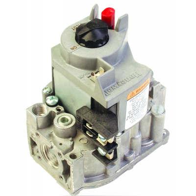honeywell vr8200h1251 standing pilot gas valve