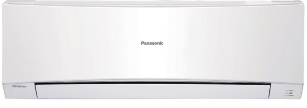 Panasonic, CS-S12NKUW-1, Wall-Mounted Air Conditioner (Indoor Unit)