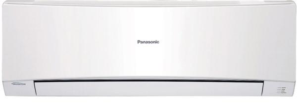 Panasonic CS-S24NKUA Indoor Wall Mounted Air Conditioner 24,000 BTU
