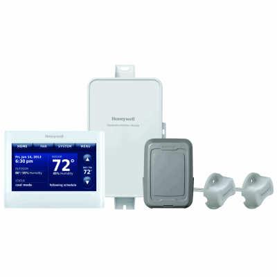 Honeywell YTHX9421R5101WW Prestige® 2-Wire IAQ Kit