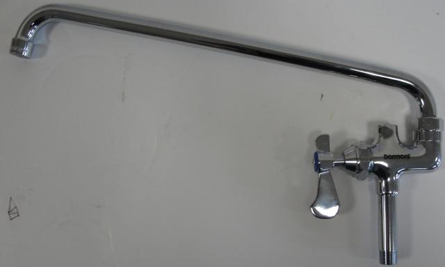 Dormont Add-On Faucet w. 16\