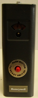 Honeywell L4006h1004 High Limit Aquastat Controller