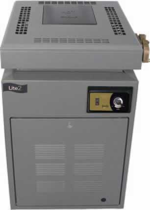 Jandy Laars Lite2 Lg 250 Natural Gas Millivolt