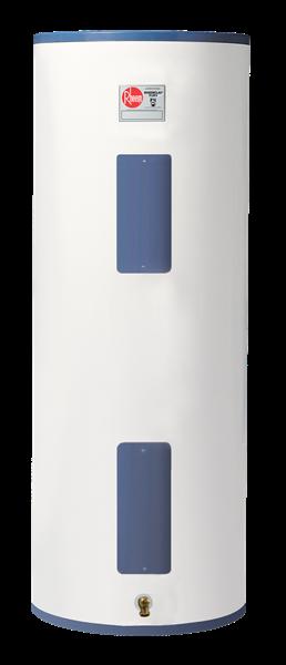 rheem 40 gallon water heater. rheem proe40 t2 rh95 40 gallon residential electric heater water