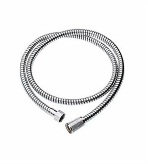 Grohe 28 143 000 Duralife Chrome Shower Hose