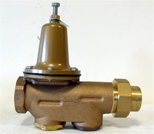 "Watts 0070311 25AUB-Z3 1-1/4"" Pressure Reducing Valve"