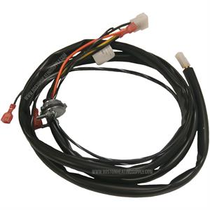 utica 240005480 damper harness 60 rh bostonheatingsupply com