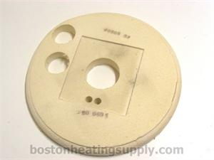 Laars 2400-508 Insulation, Boiler Cover