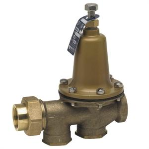 "Watts 0070322 25AUB-Z3 1-1/2"" Pressure Reducing Valve"