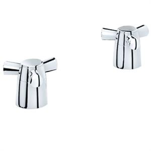Grohe 18 084 000 Arden Spoke Handles