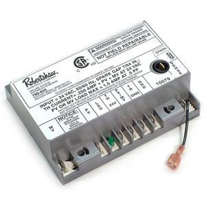 robertshaw 780 845 universal spark ignition module