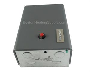 Honeywell R8182D111 Combination Protectorelay and Hydronic Heating Control with High Limit