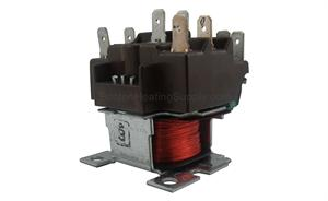 Honeywell_R8222D1014_generalpirpose24DPDTrelayside_8201 R D Relay Wiring on for lights, arduino 5v, split charge, time delay,