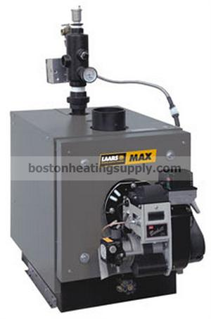 Laars D-MAX 120 Direct Vent Low Mass Counter Flow Oil Boiler