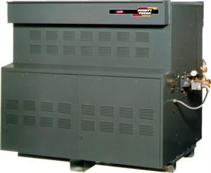 Laars Pw 1670 Mighty Therm Indoor Volume Water Heater W
