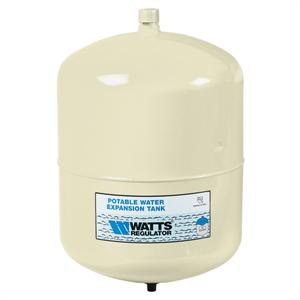 Watts 0067371 PLT-12 Potable Water Expansion Tank