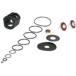 "Watts 0887787 RK 009M2 RT 1"" Complete Rubber Parts Kit"