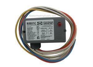 Honeywell Ribu1c Rib Multi Voltage Relay In A Box
