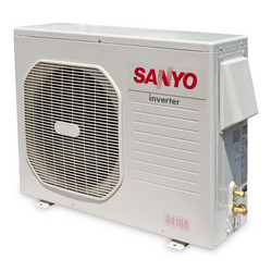 Sanyo C1872 Outdoor Condenser Unit