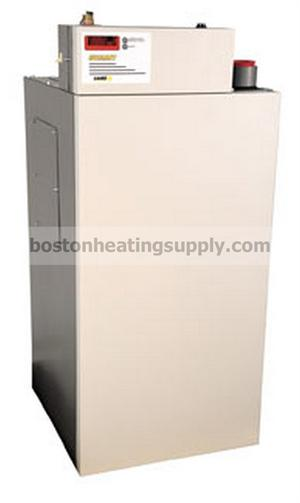 Laars SMB-200 Summit Gas-Fired Condensing Boiler
