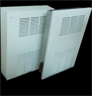 Turbonics Toester T13 Wm Ar Wall Mounted Hydronic Fan Coils