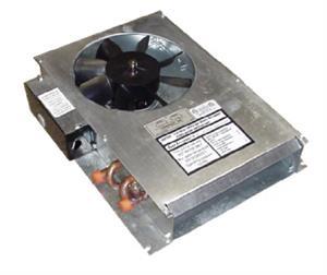 Turbonics Toester 6 8 Undercounter Hydronic Fan Coil T68 Ha