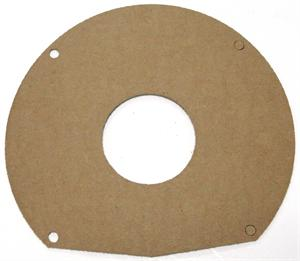 Rheem SP12154 AdvantagePlus Air Inlet Gasket