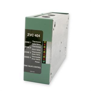 Taco ZVC404 Four Zone Valve Control w/PriorityBoston Heating Supply