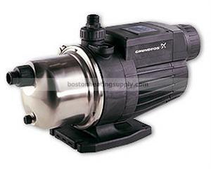 Grundfos 96860172 MQ3-35 Pressure Boosting Pump - 115V