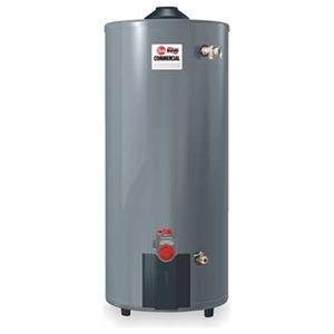 Rheem G75 75lp Medium Duty Commercial Water Heater