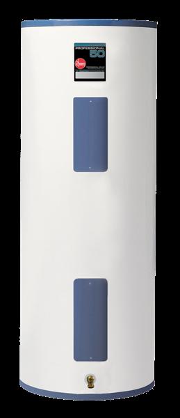 Rheem Pro E50 2 Rh95 Ec1 Professional Electric Water Heater